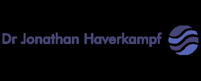 Dr Jonathan Haverkampf